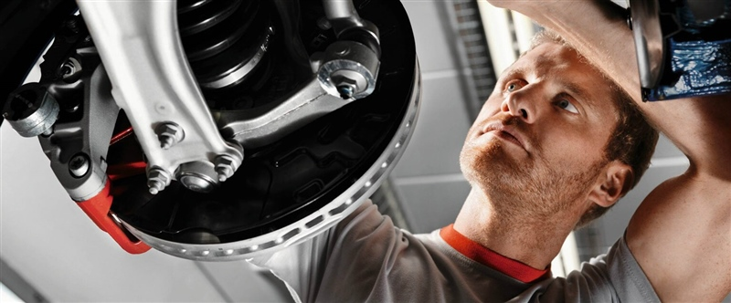 Tryghed og styr på biløkonomien - Fredericia Auto-service A/S
